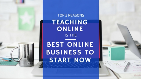best online business to start now