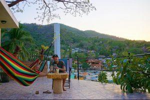 Rachel Story Yelapa, Mexico