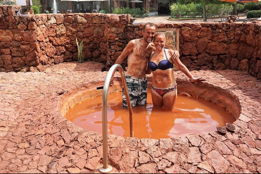 grateful gypsies mud bath